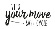 IYM Safe Cycle Logo