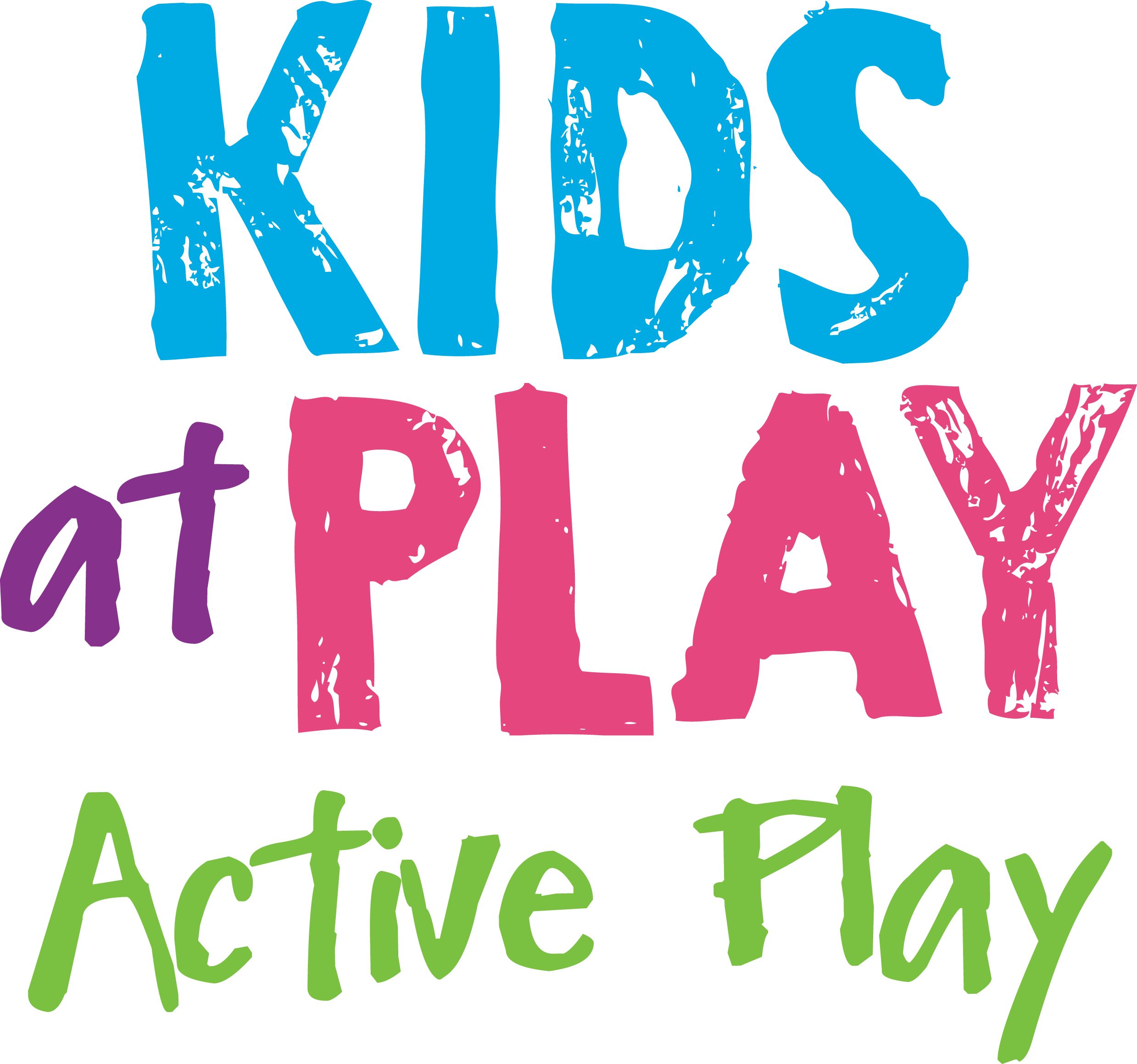 kids at play active play logo