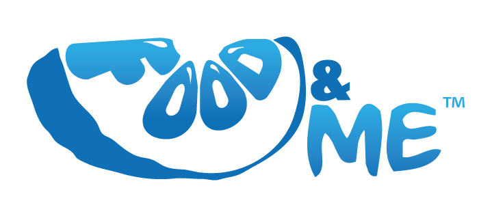 Food and me logo
