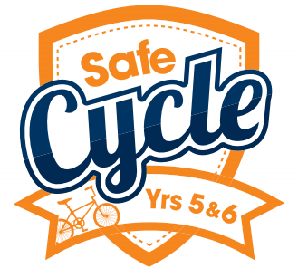 Safe cycle logo